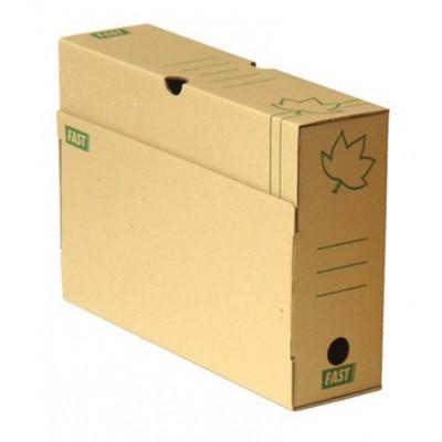 Boites à archives - Nature Line - Lot de 10 boites