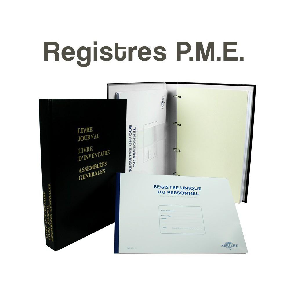 Registres P.M.E.