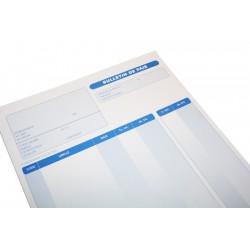 Bulletins de paie CIEL - Ramettes de 500 feuilles