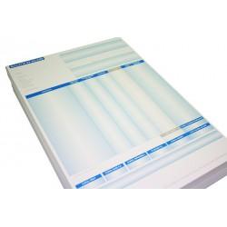 Bulletins de paie - COALA - Ramettes de 500 feuilles