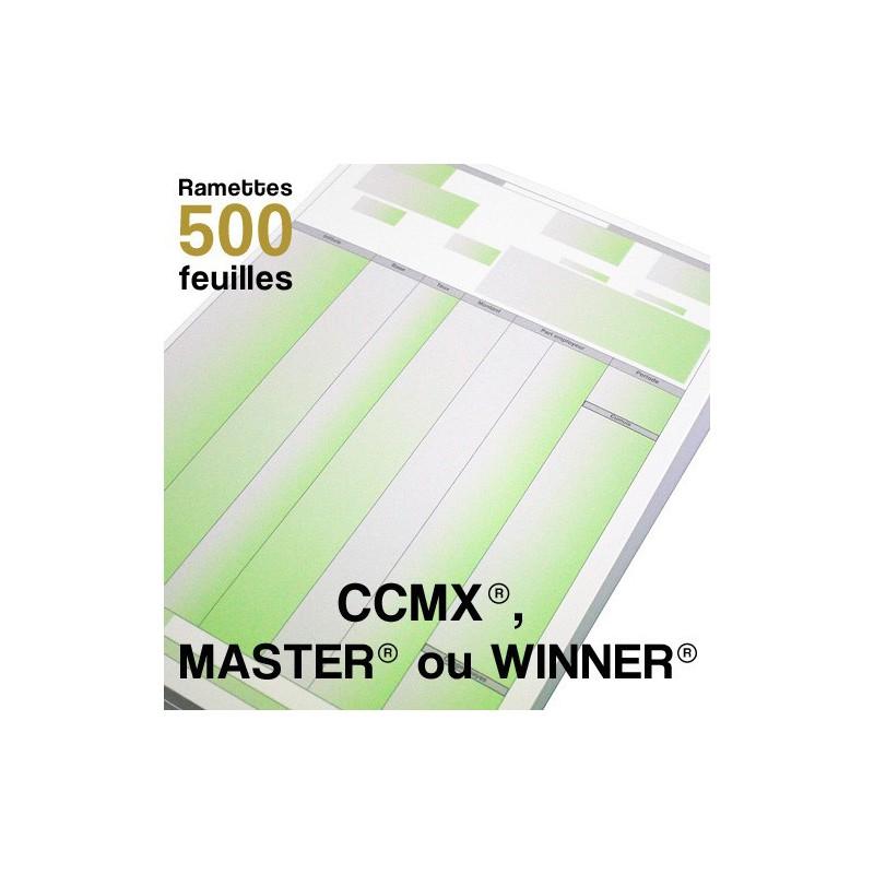ccmx winner